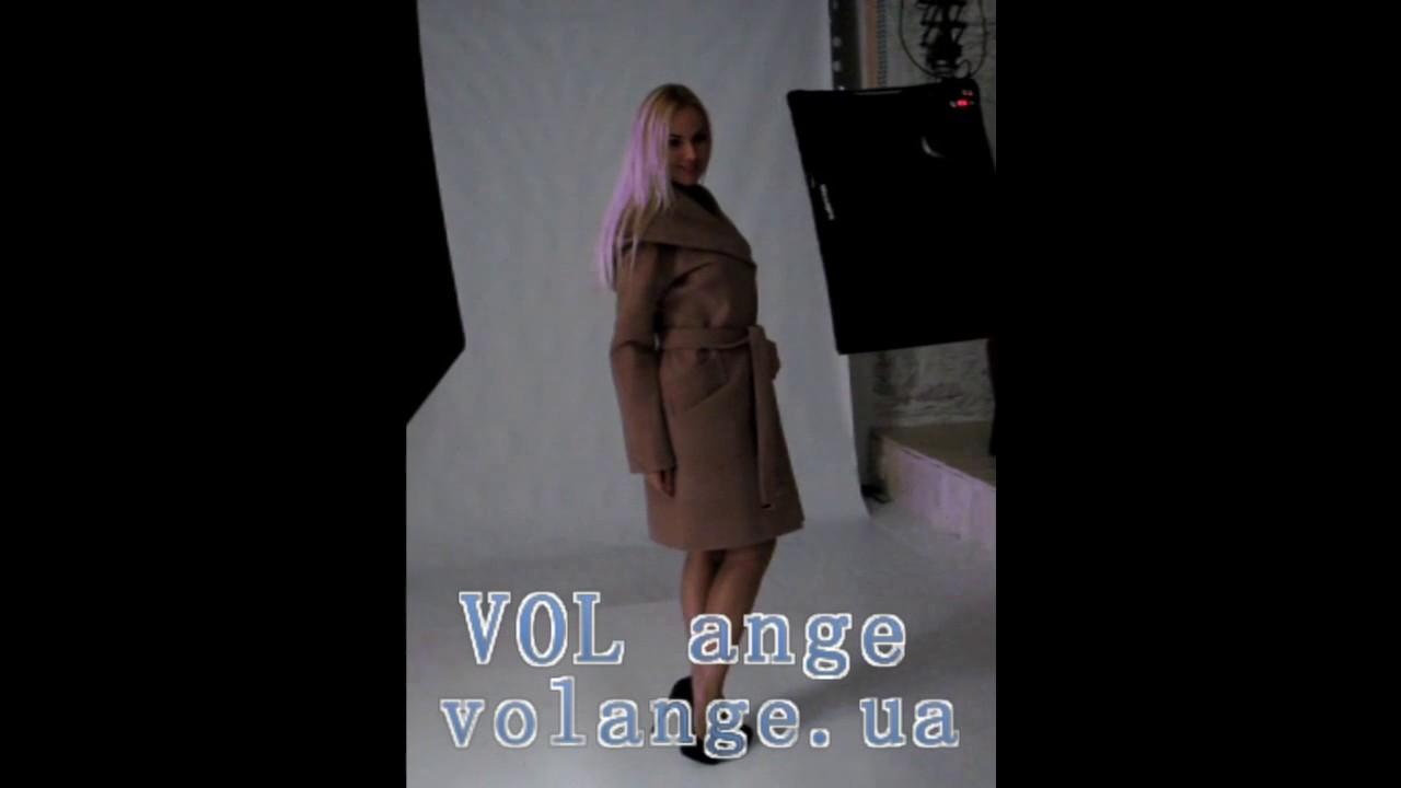 Обзор зимнего пальто с мехом чернобурки. Шопинг. Shopping. ValArt .