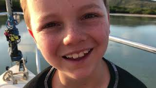 Sept Holidays Keppel Island 2018