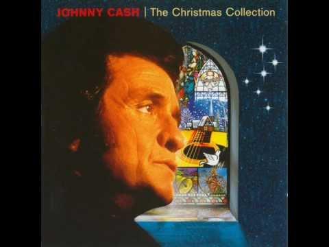 Johnny Cash - Blue Christmas