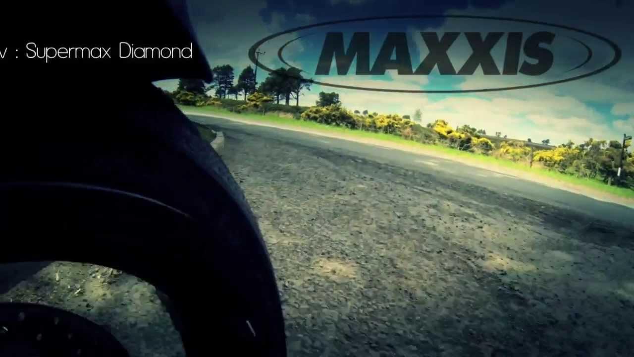 Maxxis Supermaxx Diamond Review