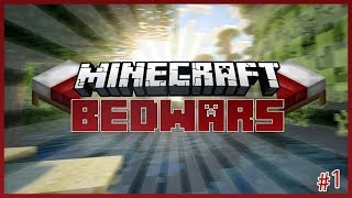 How to Win Every Single Bedwars Game! Bedwars Rush Strategy EZ LVLS+EXP   Minecraft Hypixel Bedwars