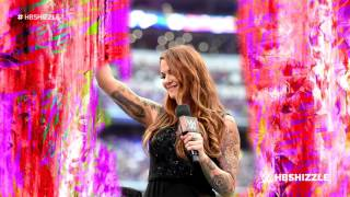 "2016: ""LoveFuryPassionEnergy"" ► Lita 7th WWE Theme Song + Download Link"