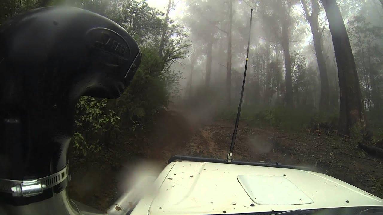 1uz v8 hilux muddy hillclimb supercharger