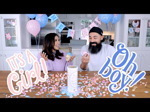 Gender Reveal! Boy or Girl? from YouTube · Duration:  15 minutes 51 seconds