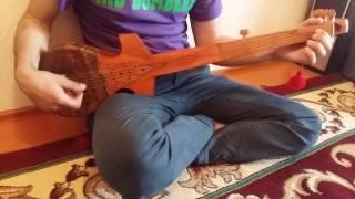 Помере рабоб / Памирский рубаб / Pamirian rubab ( Ahmad Zahir song )(, 2016-06-24T21:04:19.000Z)