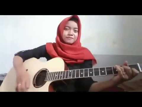 Aku Sayang Banget Sama Kamu (cover By Uyy)