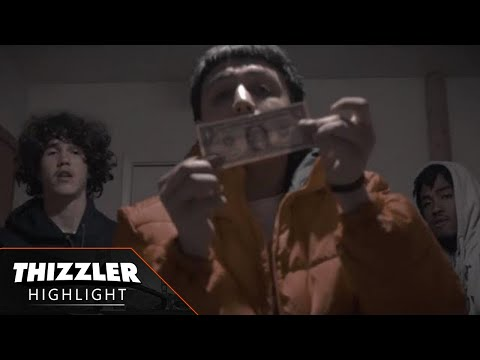 BOE Mumu x BOE Sosa - Gang Taskz (Exclusive Music Video) || Dir. LilFvckUp Films [Thizzler.com]