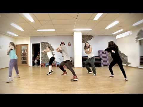 Master P - 13 Rock It | Dance | BeStreet