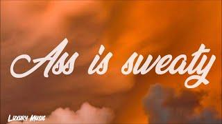 Kellan - Ass Is Sweaty (Lyrics) (Tiktok Version)
