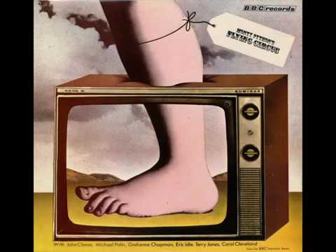 Monty Python's Flying Circus (Full Album)