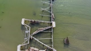 Stake Net Fishing | Stock Footage - Videohive
