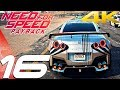 Need For Speed Payback - Gameplay Walkthrough Part 16 - One Percent Club & GT-R [4K 60FPS ULTRA]