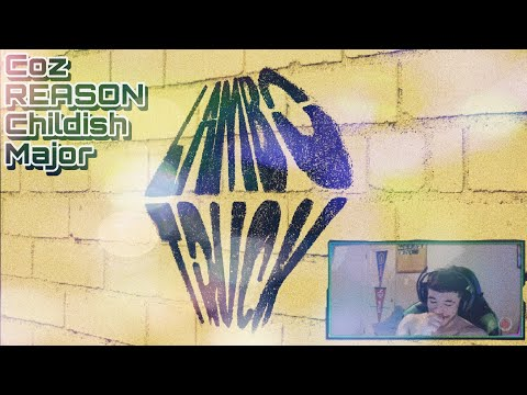 Lambo Truck – Cozz ft. REASON & Childish Major – Dreamville (Reaction/Review)