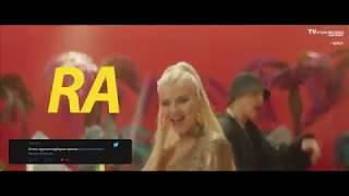 Rasa кошка Moncerat Remix Video