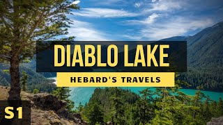 RV Travel Life | Diablo Lake