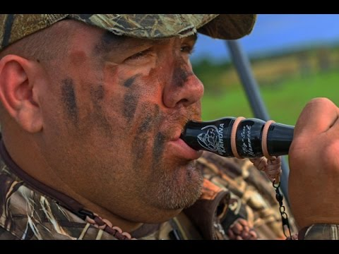 How To Use A Duck Call For Beginners