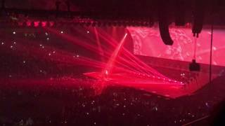 "Drake & The Weeknd 25.02.2017 Oberhausen ""The Boy Meets World Tour 2017""  Überraschung Surprise"