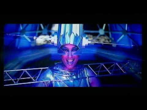 Melanie G (a.k.a. Mel B / Scary Spice) - Word Up (US Video)