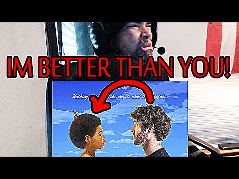 IM BETTER THAN YOU!!!
