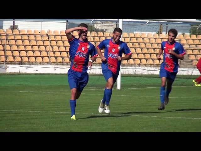 FC Alverca vs Alcanenense - Melhores momentos