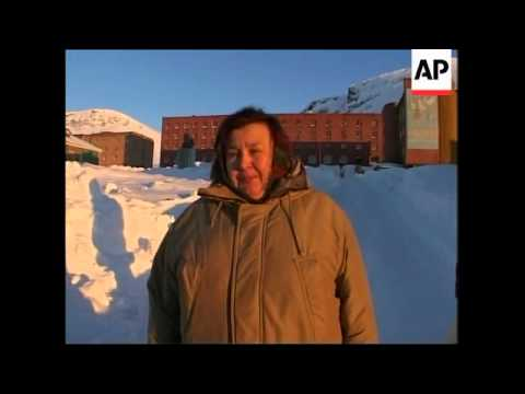 Interest grows in economic potential of Arctic region