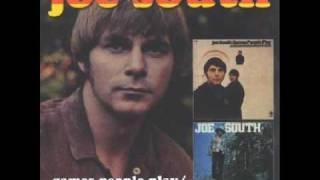 joe south mirror of your mind b kant games people play