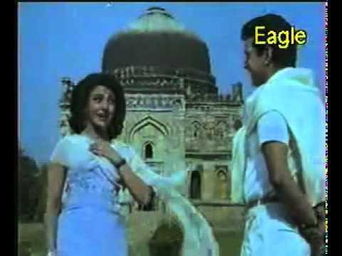 Download AAPKO PYAR CHHUPAANE LI BURI AADAT HAI - NEELA AAKASH (1965) - arunkumarphulwaria