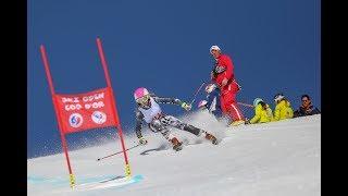 SkiOpen Coq d'Or 2019 : jour 1