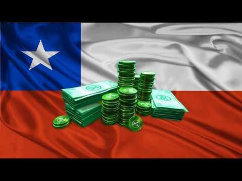 Cuanto Cuesta 400 Robux En Pesos Chilenos Robux En Chile Barato Y Seguro Para Roblox Youtube