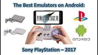 Ps1 Emulator For Android