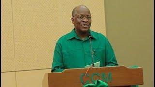BREAKING: Rais Magufuli atangaza watakaogombea Ukonga, Monduli na Korogwe