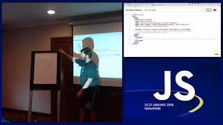 WebVR with A-Frame - Getting started - JSConf.Asia 2018