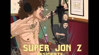 iNSTRUMENTAL •SUPER JON Z•  RESIDENTE CHALLENGE