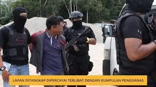 Polis Diraja Malaysia Bahagian Counter Terrorism