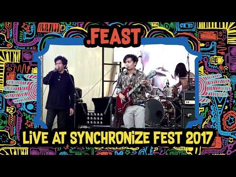 Feast Live at SynchronizeFest - 7 Oktober 2017