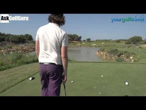 Palmares Golf Course Portugal