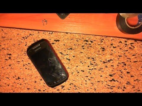 Ремонт Samsung Xcore 2 S7710 разборка и замена дисплея