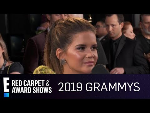 """Maren Morris Is """"Freaking Out"""" Over Performing With Dolly Parton 