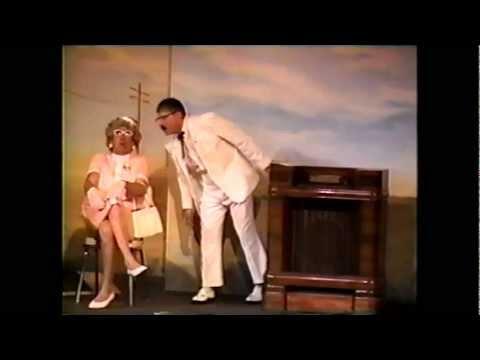 "Jackson Hole Theatre Company presents ""GREATER TUNA"" (03/24/96)"