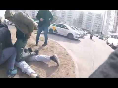 Жители Крыма и Севастополя восстанавливали боевые свойства гражданских образцов оружия