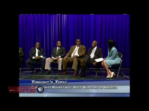 Civil Rights Roundtable: Race Relations in America | AWARE! | WSRE