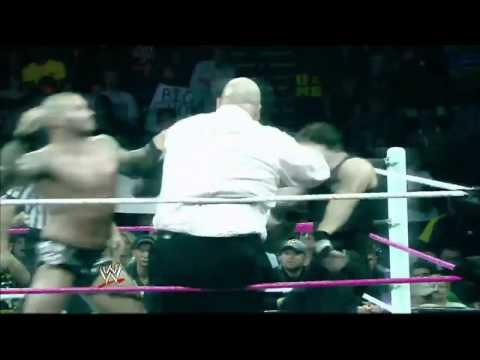 Big Show vs Randy Orton Survivor Series 2013 Promo