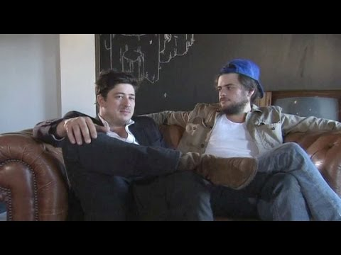 Mumford & Sons interview on touring