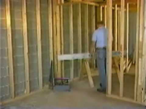 Delicieux Pocket Door Frame Kit Installation Video