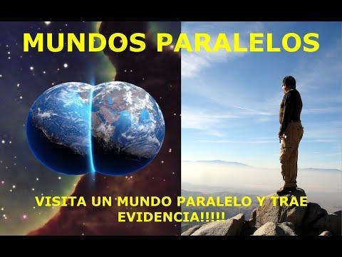 Victor Camacho Mundos Paralelos