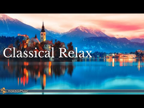 Classical Music for Relaxation -  Chopin, Mozart, Vivaldi, Beethoven...