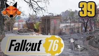 Let's Play Fallout 76 Part 39 - Exam Time