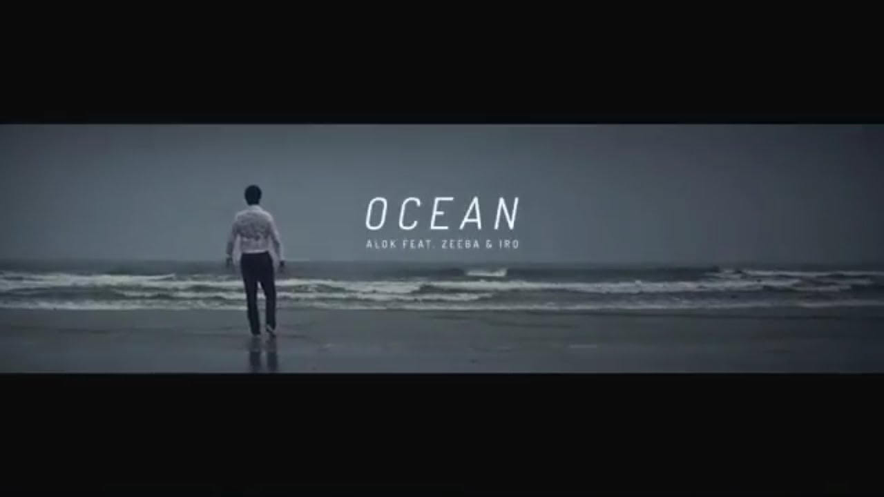 Resultado de imagem para Alok, Zeeba and IRO - Ocean (Official Music Video)
