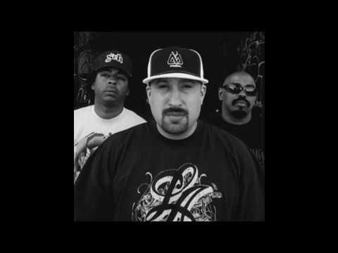 Cypress Hill - mexican rap