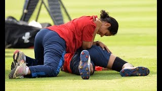 Unseen Pictures of Indian Women Cricketers